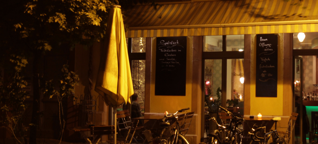 Cafe Einstein Freiburg  Ef Bf Bdffnungszeiten