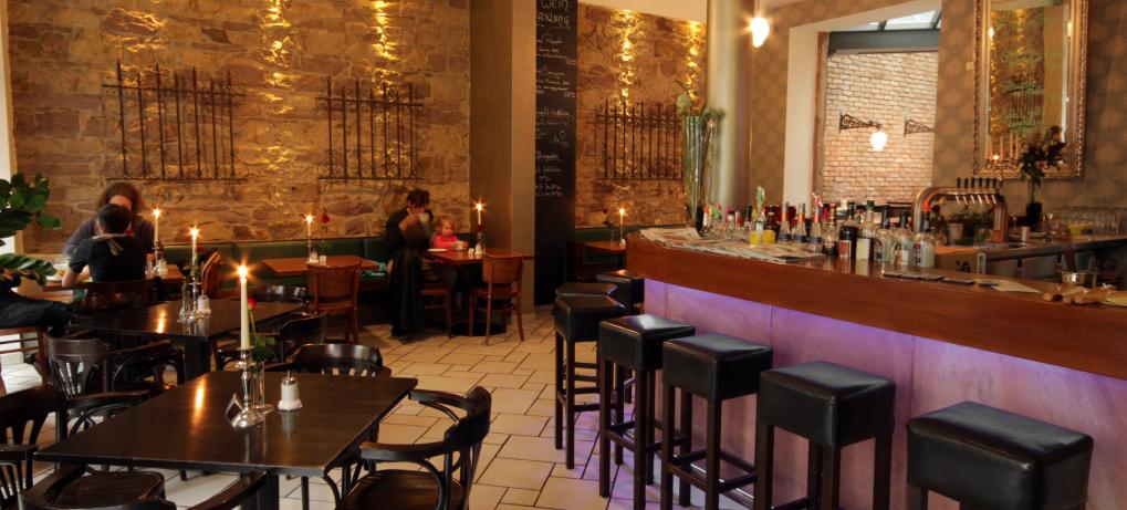Cafe Einstein Berlin Speisekarte
